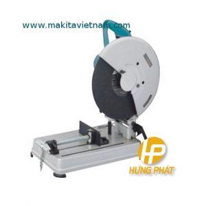 Máy cắt sắt Makita 2414NB