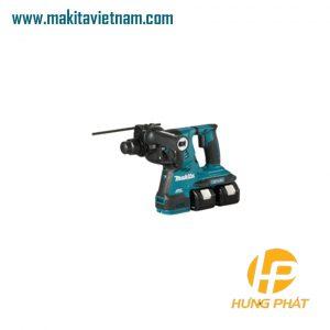Máy Khoan Đa Năng dùng pin DHR282PT2J/DHR282Z