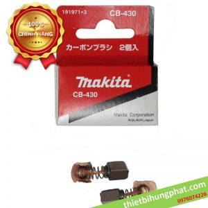 Chổi than CB-430 Makita chính hãng